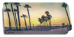 Cali Sunset Portable Battery Charger