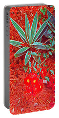 Caliente Portable Battery Charger
