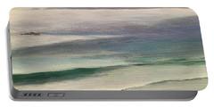 California Beach Portable Battery Charger