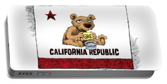 California Budget Begging Portable Battery Charger