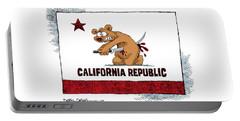 California Budget Harakiri Portable Battery Charger