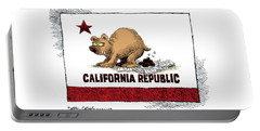 California Budget Iou Portable Battery Charger