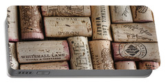 California Corks Portable Battery Charger