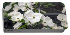 California Dogwood Portable Battery Charger