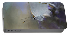 California Hairstreak Butterfly 2 Portable Battery Charger