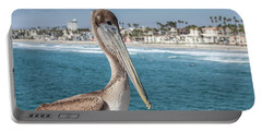 California Pelican Portable Battery Charger