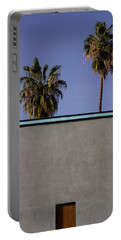 California Rooftop Portable Battery Charger