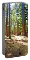 California Woods Portable Battery Charger