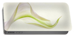 Calla Curves Portable Battery Charger