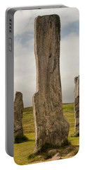 Callanish Standing Stones Portable Battery Charger