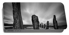 Callanish Stones 2 Portable Battery Charger
