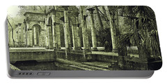 Calle Grande Ruins Portable Battery Charger