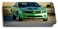 Camaro Origional Portable Battery Charger