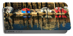 Camden Boats Portable Battery Charger
