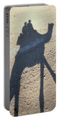 Camel Shadow Portable Battery Charger