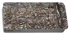 Camouflage Portable Battery Charger