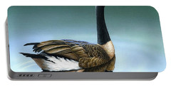 Canada Goose II Portable Battery Charger