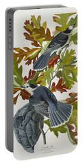 Canada Jay Portable Battery Charger