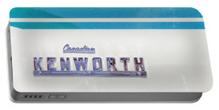 Canadian Kenworth Portable Battery Charger