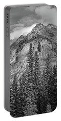 Canadian Rockies No. 2-2 Portable Battery Charger