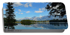 Canadian Rockies No. 4-1 Portable Battery Charger
