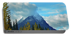 Canadian Rockies No. 6-1 Portable Battery Charger