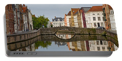 Canal Reflections Portable Battery Charger