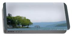 Canandaigua Lake-ii Portable Battery Charger