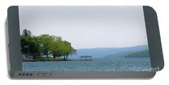 Canandaigua Lake Portable Battery Charger
