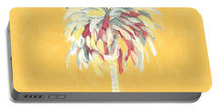 Canary Palm Tree Portable Battery Charger