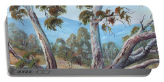 Canberra Hills Portable Battery Charger