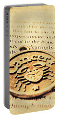 Cancer Star Sign Art Portable Battery Charger