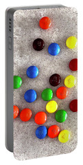 Candy Counter Portable Battery Charger