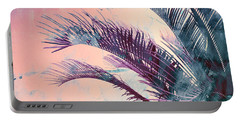 Candy Palms Portable Battery Charger