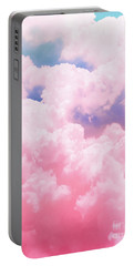 Candy Sky Portable Battery Charger