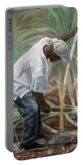 Cane Field Portable Battery Charger