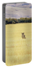 Canidae Portable Battery Charger