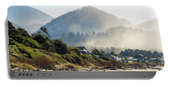 Cannon Beach Oceanfront Vacation Homes Portable Battery Charger