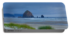 Cannon Beach Portable Battery Charger
