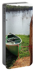 Canoe Portable Battery Charger