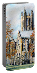 Canterbury Cathedral Portable Battery Charger