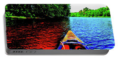 Canton Canoe Trip 2016 49 Portable Battery Charger