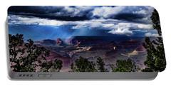 Canyon Rains Portable Battery Charger