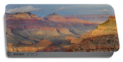Canyon Sunset Portable Battery Charger