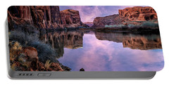 Canyonlands Sunset Portable Battery Charger