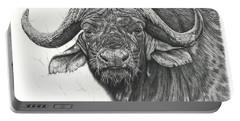 Cape Buffalo Portable Battery Charger