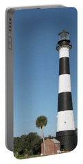 Cape Canaveral Lighthouse  Portable Battery Charger