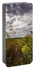 Cape Cod Marsh 4 Portable Battery Charger