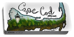 Cape Cod, Mass. Portable Battery Charger