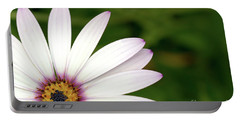 Cape Daisy Portable Battery Charger